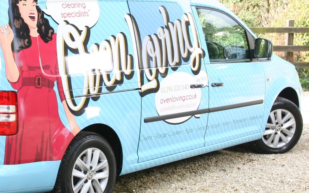 Is a Van Based Business for you?